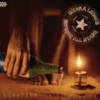 Sierra Leone's Refugee All Star Band libation album