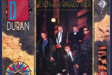 DURAN DURAN : l'album pop parfait