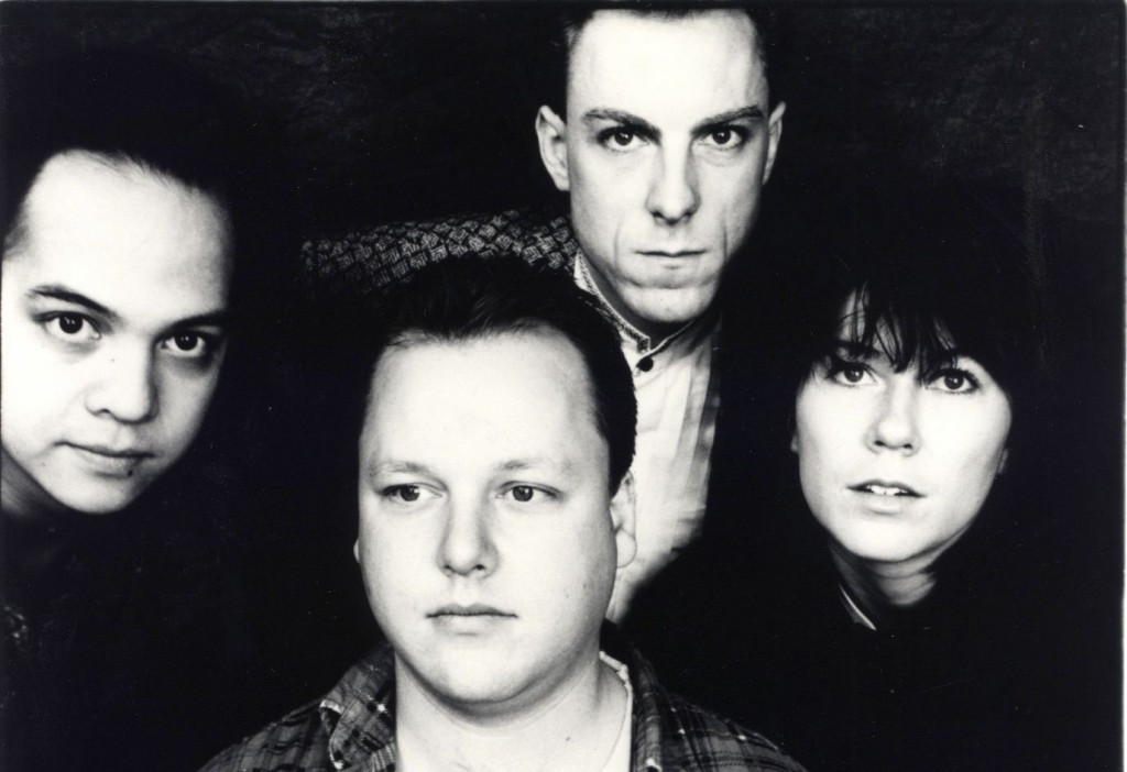 THE PIXIES, terminer en force