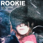 Catherine Ledic Rookie