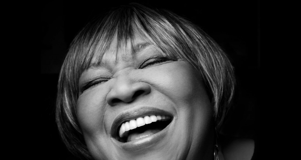 La résurrection de la grande MAVIS STAPLES