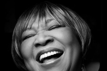 Mavis Staples 2013