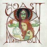 The Goastt cd