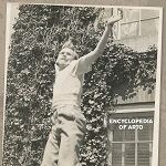 Arto Lindsay - Encyclopedia of Arto Cover