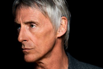 Nouvelle compil' du MobFather, PAUL WELLER