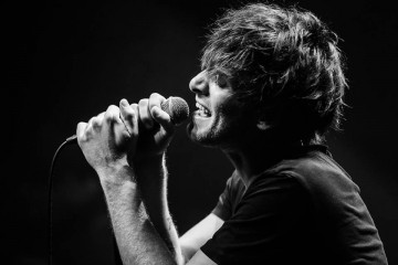 PAOLO NUTINI: l'ultime crooner soul