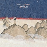 2014-07-06 - Jenny Lysander - Lighthouse EP Cover