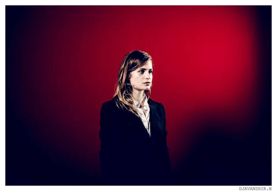 CHRISTINE AND THE QUEENS – Souveraine emprise…