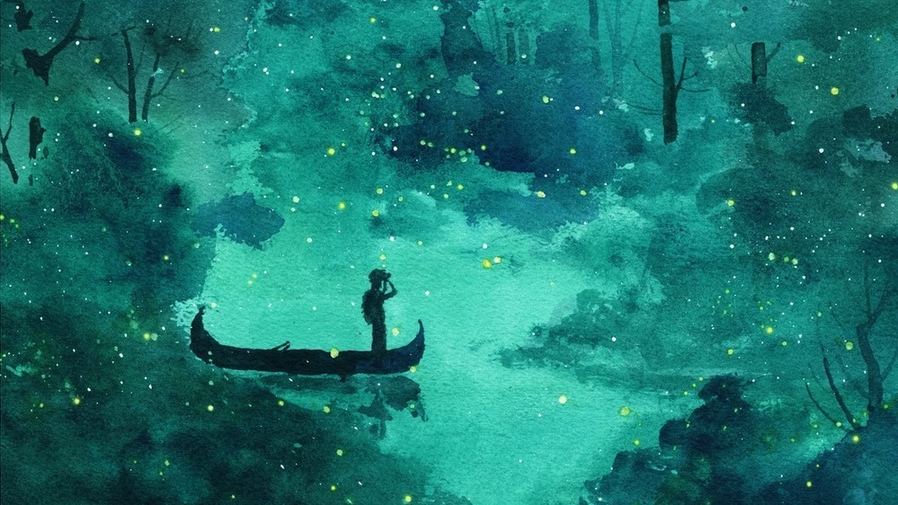 SLEEPING AT LAST: Le chemin le plus long