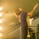 COURTNEY BARNETT (photo: Pierre Bourgault, Osheaga)