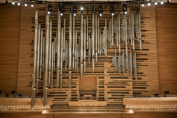 orgue maison symphonique