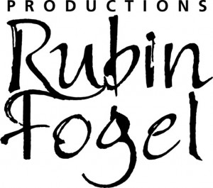 Productions Rubin Fogel_logo
