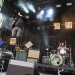 REIGNWOLF (photo: Pierre Bourgault, Osheaga)