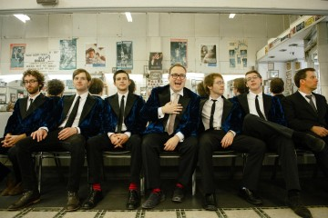 ST. PAUL AND THE BROKEN BONES: du soul sans lendemain