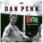dan penn fame recordings