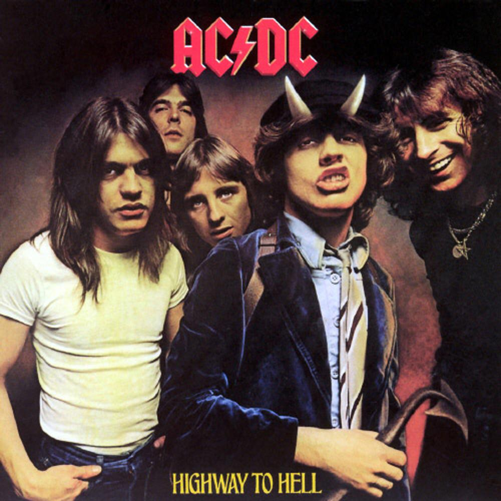 AC-DC Highway to Hell