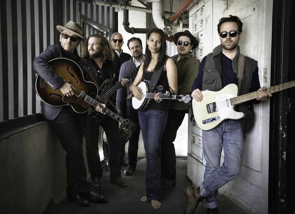 THE NEW BASEMENT TAPES : Du «nouveau» Dylan