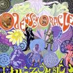 the zombies Odessey-And-Oracle