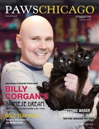Billy Corgan_Paws