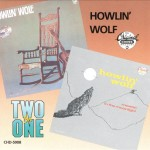 Howlin' Wolf-Moanin' in the Moonlight