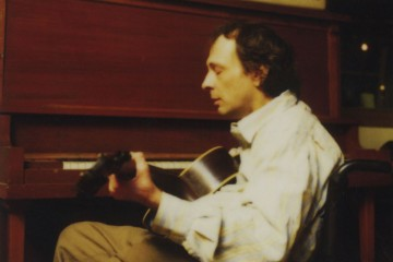 VIC CHESNUTT confidentiel