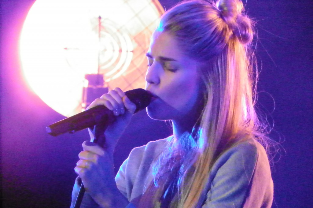 LONDON GRAMMAR : Comment faire pleurer?