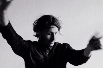 Le folk mystique de BEN HOWARD