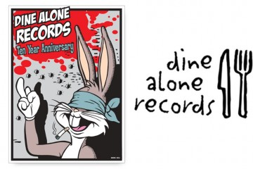 dine-alone-records