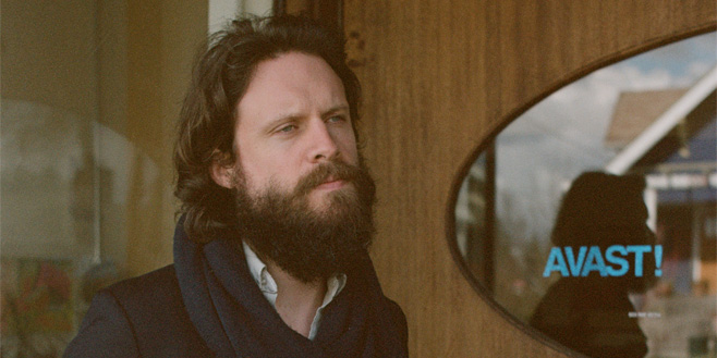 FATHER JOHN MISTY : D'amour et de cynisme