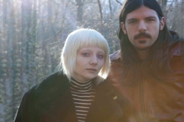 SETH AVETT et JESSICA LEA MAYFIELD : Authentique Elliott Smith