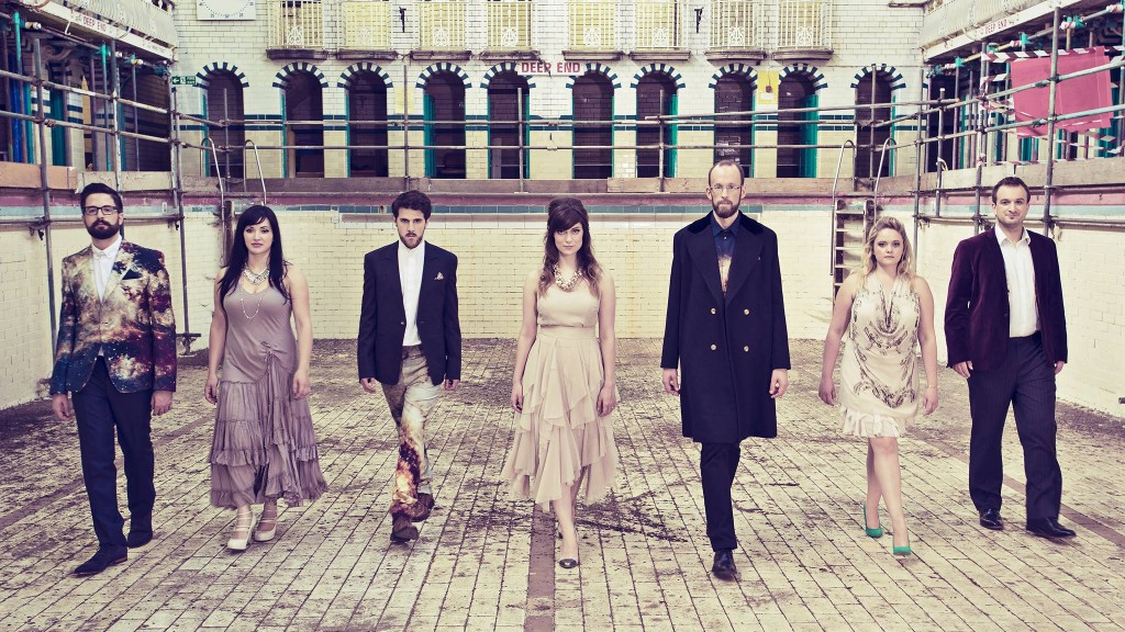 THE SWINGLE SINGERS : L'excellence, d'hier à aujourd'hui