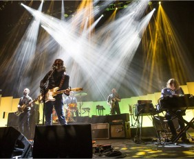the war on drugs live