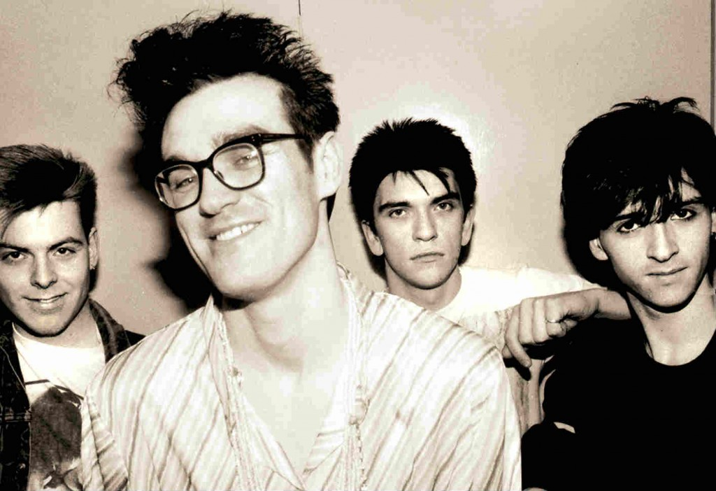The-Smiths-1987