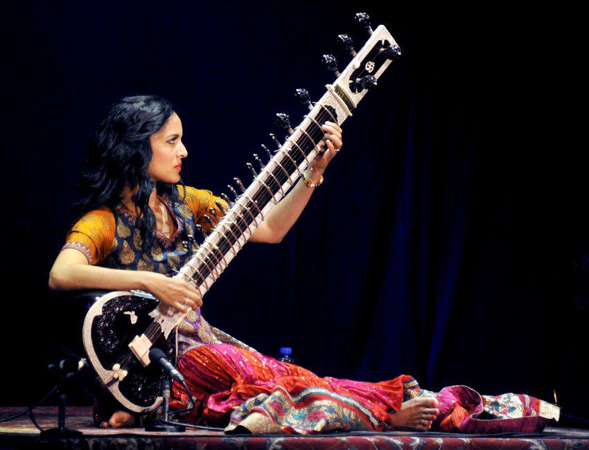 Your Travel Guide to World Music pt 3: ANOUSHKA SHANKAR's travels
