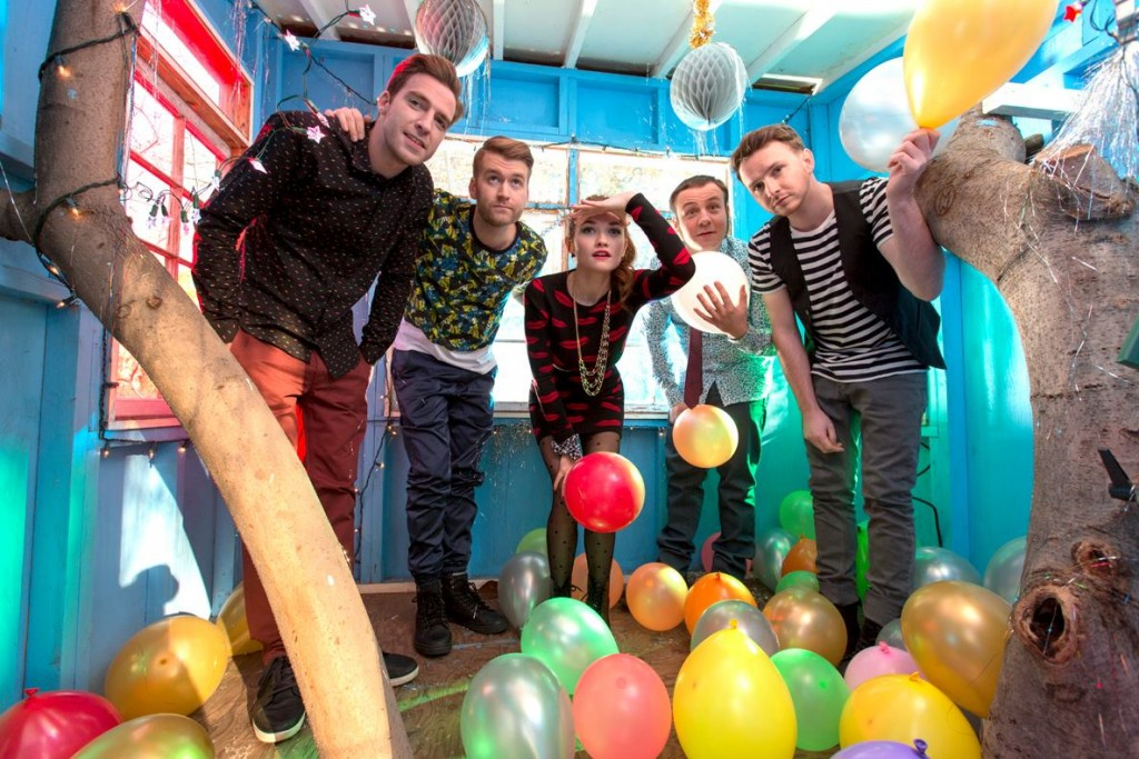 MISTERWIVES: Life can be sunny and simple