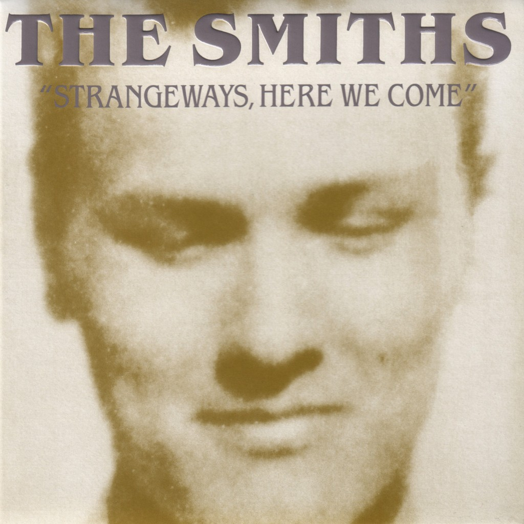 La mort subite de THE SMITHS