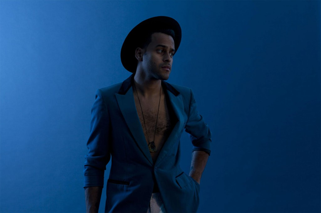 TWIN SHADOW: PRINCE DE LA NUIT