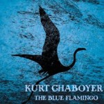 kurt chaboyer blue flamingo