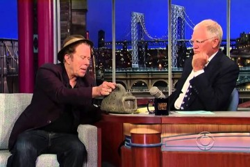 time waits letterman 2015
