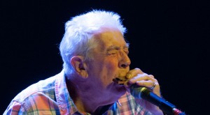John Mayall (photo Denis Alix)