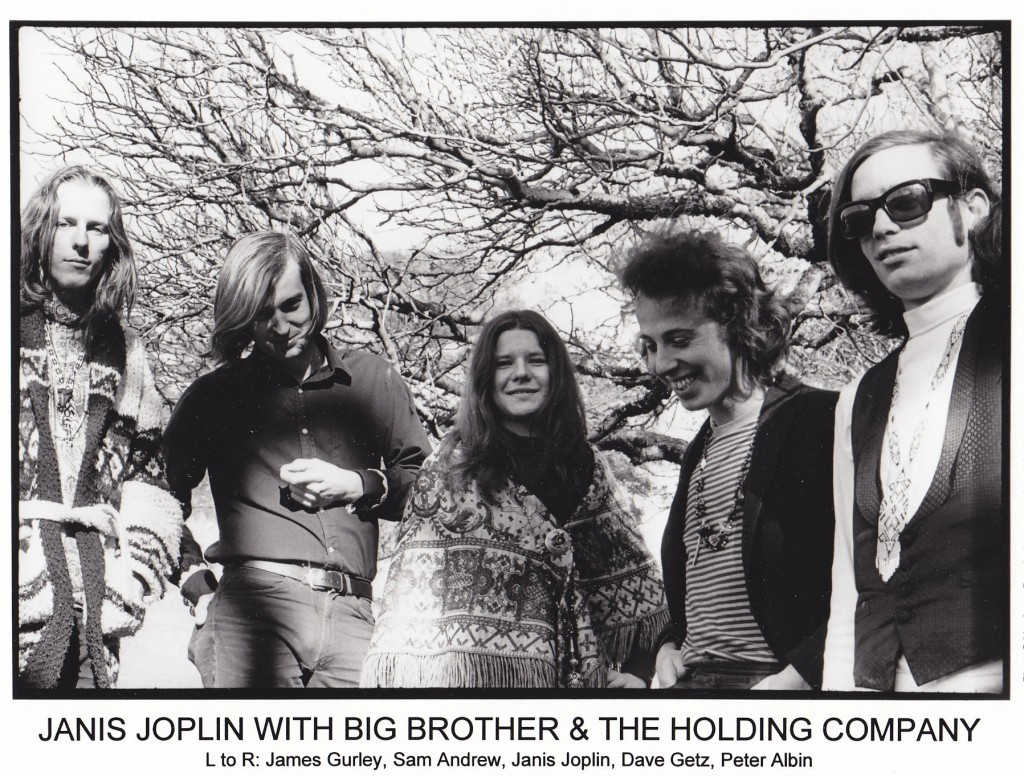 CHEAP THRILLS, magnum opus extraordinaire de BIG BROTHER & THE HOLDING COMPANY