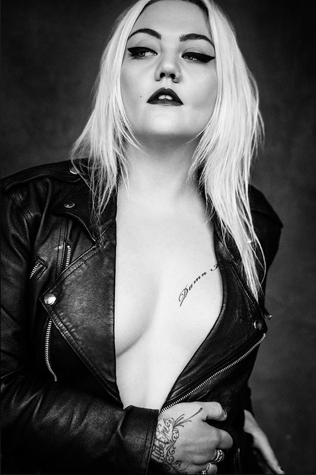 elle king sexy