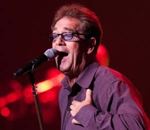 Huey Lewis (photo: Denis Alix)
