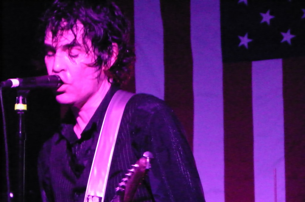 JON SPENCER BLUES EXPLOSION Live at Full Throttle