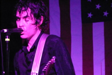 jon spencer live montreal 2015-06-09