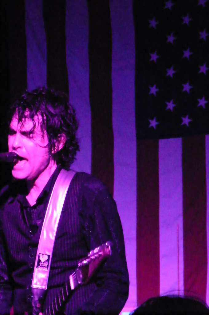 jon spencer live montreal 2015