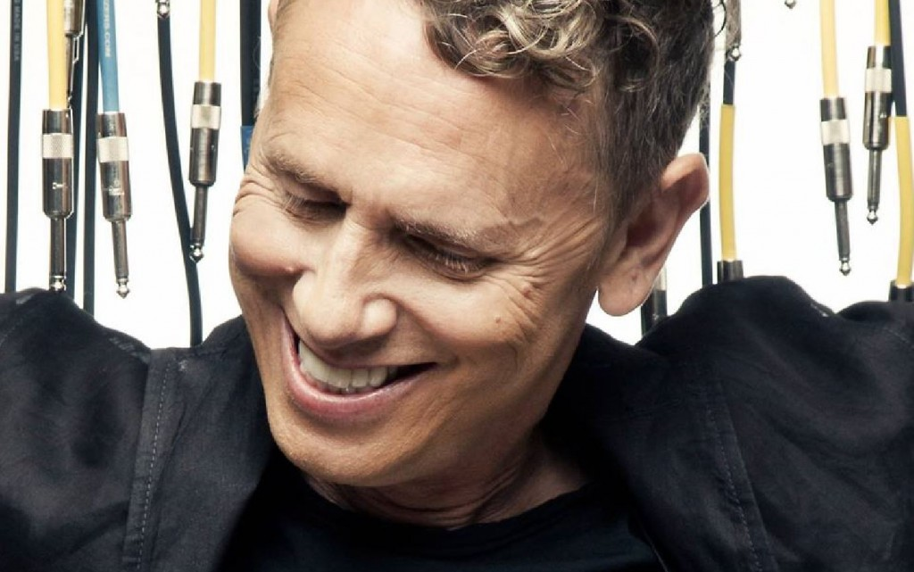 MARTIN GORE: The Dark Side of the Mode