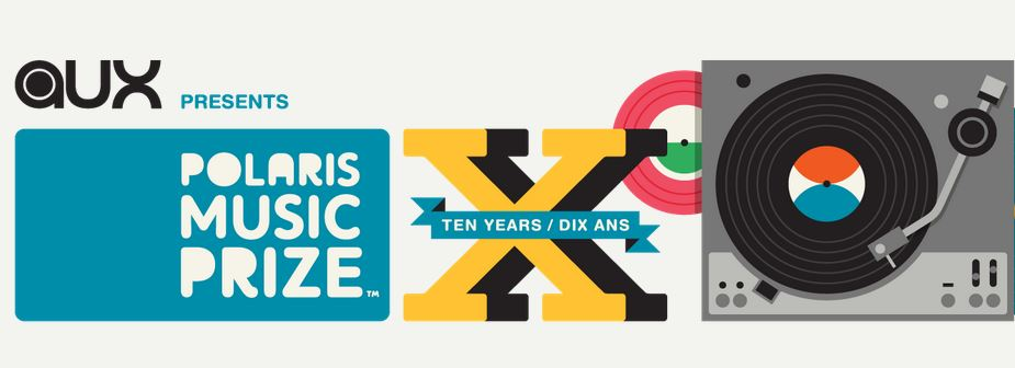 Here is the 2015 POLARIS Music Prize Long List