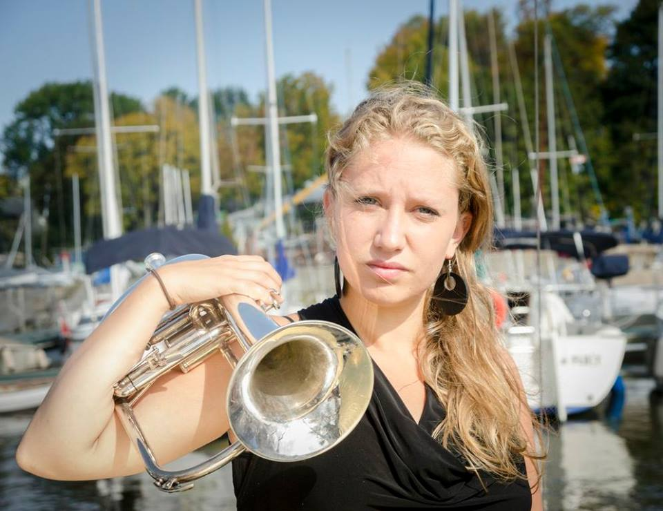 Meet the JAZZ COMPOSERS series