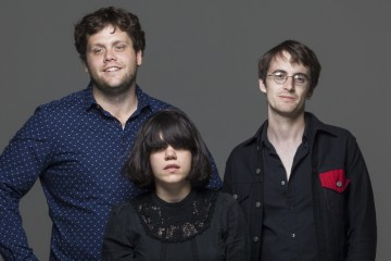 SCREAMING FEMALES Get Heard